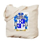 Blud Tote Bag