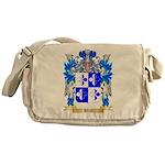 Blud Messenger Bag