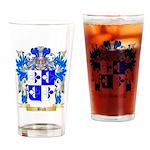 Blud Drinking Glass