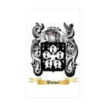 Blower Sticker (Rectangle 50 pk)