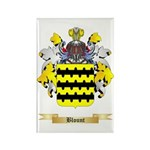 Blount Rectangle Magnet (100 pack)