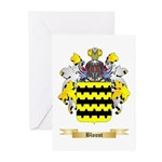 Blount Greeting Cards (Pk of 20)