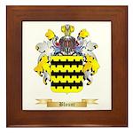 Blount Framed Tile