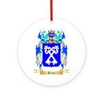 Blose Ornament (Round)