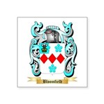 Bloomfield Square Sticker 3
