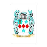 Bloomfield Mini Poster Print