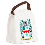 Bloomfield Canvas Lunch Bag