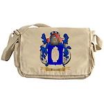 Bloomer Messenger Bag