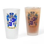 Blood Drinking Glass