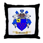 Blondell Throw Pillow