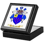Blondel Keepsake Box
