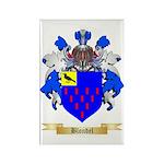 Blondel Rectangle Magnet (100 pack)