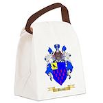 Blondel Canvas Lunch Bag
