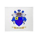 Blondel Throw Blanket