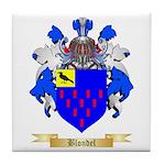 Blondel Tile Coaster