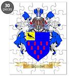 Blondel Puzzle