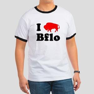 I love Bflo Ringer T