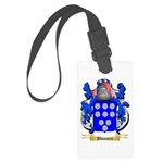 Blommen Large Luggage Tag