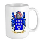 Blomme Large Mug