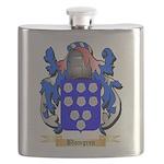 Blomgren Flask