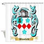 Blomfield Shower Curtain
