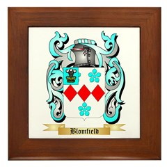 Blomfield Framed Tile