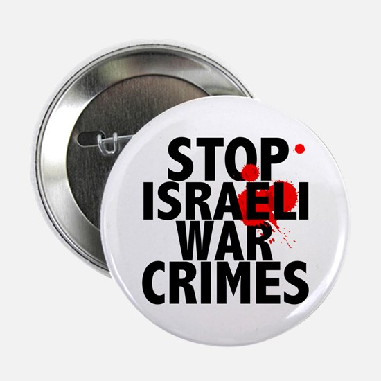 "Cool Anti israel 2.25"" Button"