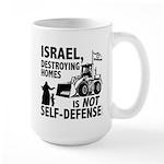 bulldozer_light Mugs