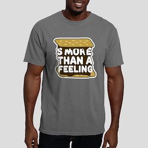 S'more Than a Feelin Mens Comfort Colors Shirt