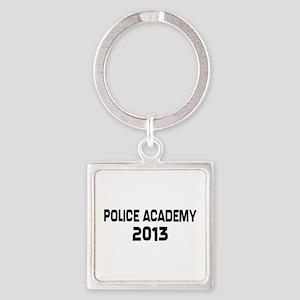 Police Academy Graduation 2013 Keychains