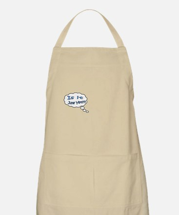 Is it June Yet??? Apron