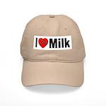 I Love Milk Cap
