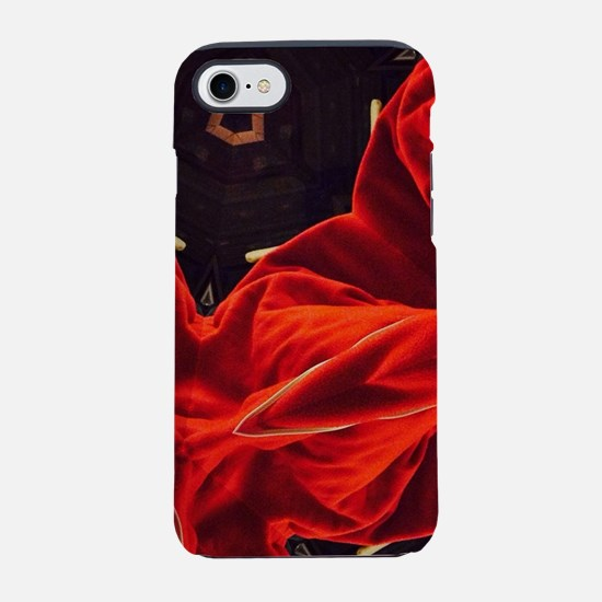 Red Wonder 4Alessandra iPhone 7 Tough Case