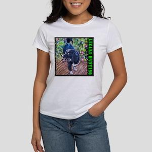 Lizard Hunter Women's T-Shirt