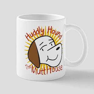 Huddly Hound Mug