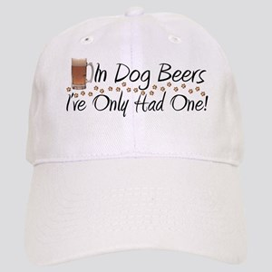 In Dog Beers Cap