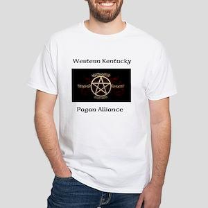 Pentacle WKPA logo T-Shirt