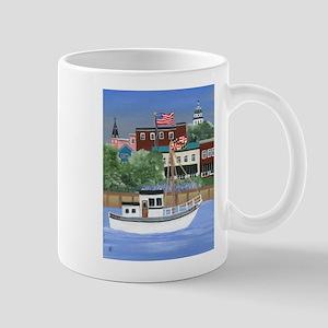 Annapolis View Mug
