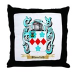 Blomefield Throw Pillow