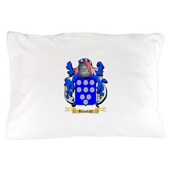 Blomdahl Pillow Case