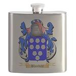 Blomdahl Flask