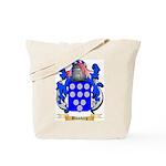 Blomberg Tote Bag