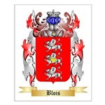 Blois Small Poster