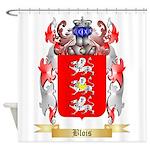 Blois Shower Curtain