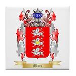 Blois Tile Coaster