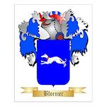 Bloemer Small Poster