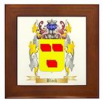 Block Framed Tile