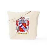 Blizard Tote Bag