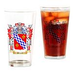 Blizard Drinking Glass