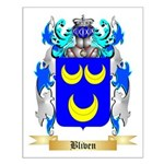 Bliven Small Poster